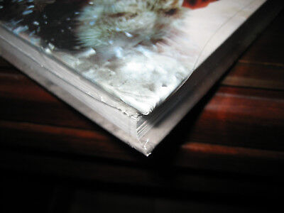 Assassin's Creed 3 collectors edition strategy guide Piggyback SEALED dents 2