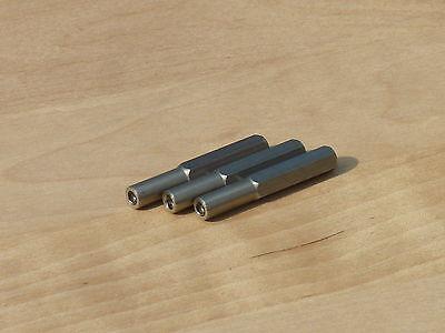 Nespresso AEG Jura Jura Ovalkopfschlüssel Ovalkopfbit Gehäuseschlüssel