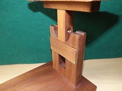 Buy 2 save £10 Heavy duty clock test stand large Fusse/wall/ Westminster/ French