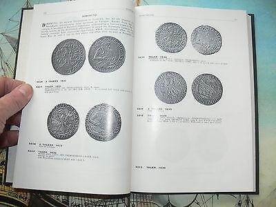 Davenport, John S: German church and city Talers 1600-1700 Second Edition 1964. 6