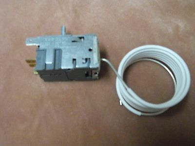 1416543: Westinghouse-Kelvinator Fridge Thermostat,077B6073 Danfoss GENUINE