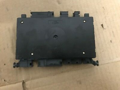 MERCEDES W219 W211 CLS63 CLS55 E63 E55 FUEL EVAPORATOR BOX CHARCOAL CANISTER OEM
