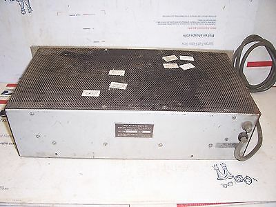 Phase Angle Voltmeter VM-204 S-383 North Atlantic Industries 7
