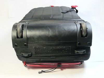 Hideo Wakamatsu Hybrid Gear Trolley3 3way Carry Bag Suitcase And Backpack 142 11 Picclick
