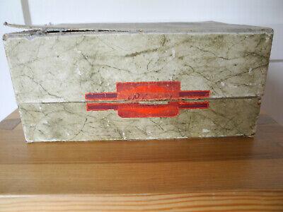 Kulzer & Co Palapont Mischfarben Kasten aus der Zahnheilkunde 5