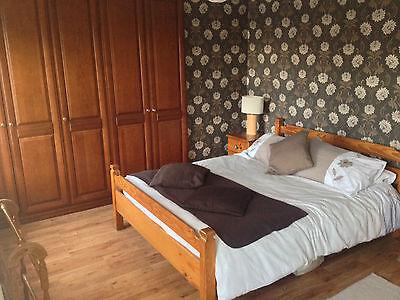 Holiday cottage Norfolk, sleeps 10, wifi, log burner,4 bedrooms,pets welcome 9
