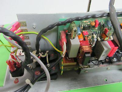 Microscope Pièce Leitz Leica Allemagne Dmrm Dmr Alimentation Électrique Pièces 3