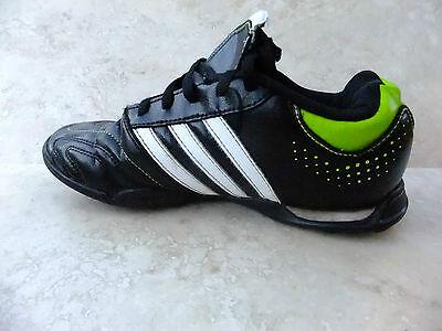 eba253cb6 ... canada 6 of 10 adidas 11pro questra astro turf football boots size 5 38  d6588 ac513