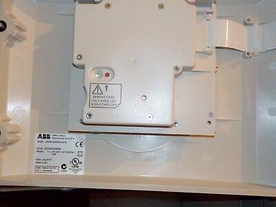 ABB Navigator 600 Silica Analyzer, AW641/52000910/STD 6