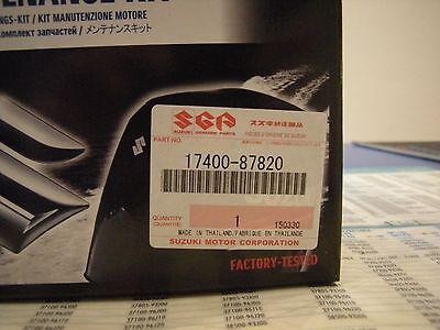 DF40/50 SUZUKI OUTBOARD Maintenance Kit 17400-87820