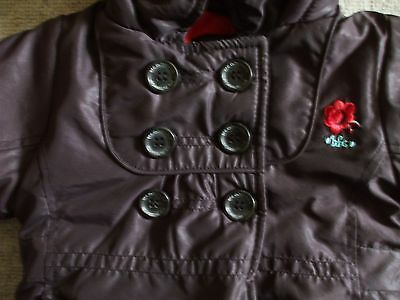 schöne  Jacke  / - Mantel Größe 74 bfc-BABYFACE /  TOP Zustand 8