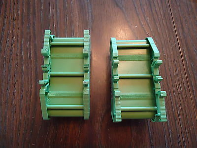 2 New Marsilli & Co. Pc Boards #80000817 & M.f. Comp. 3