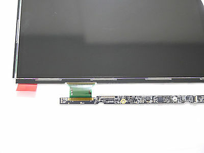 NEW GLOSSY LCD LED SCREEN WITH 1366x768 resolution for MacBook Air 11 6