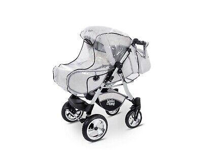 Passeggino TRIO Baby Carrozzina 3in1 Seggioliono OVETTO AUTO GagaDumi Urbano 4
