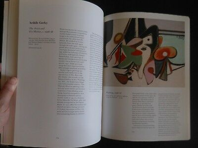 Whitney Museum of American Art by Patterson Sims 1991 Calder Wyeth Hopper Benton
