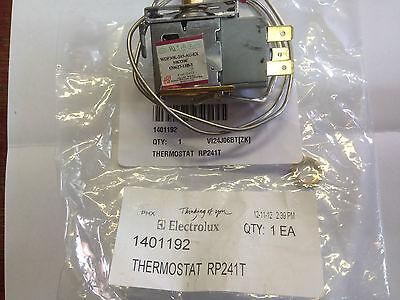 Genuine Westinghouse Refrigerator  Thermostat  1401192 Wdf30K-245-Au-Ex  Rp241T 8