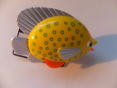 Wind Up Fish Toy For Your Cat   Cto 29 8