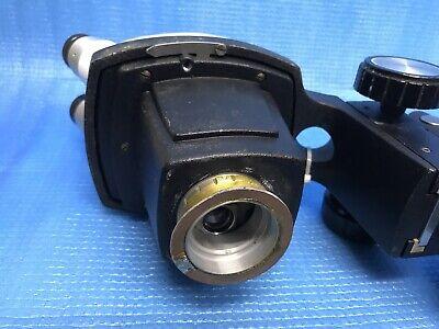 Bausch&Lomb Microscope W/ StereoZoom 4 Zoom 200M  0.7x - 3x ID-AWW-7-2-2-002 10