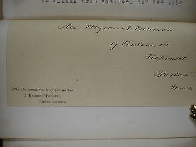 Notes on Forty Algonkin Version of the Lord's Prayer - 1873 - Bible - FBHP-14