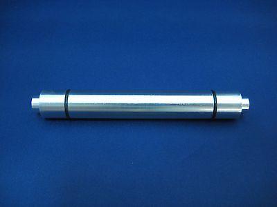 MTB Tools Mtn Bike 12mm x 170mm Thru Axle to Standard 5mm QR Wheel Adapter