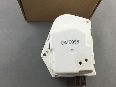 Westinghouse, Kelvinator, Fridge Defrost Timer RJ532S RJ532T NB400F RJ522Q 2