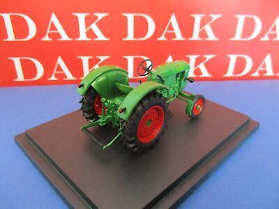 Die cast 1//43 Modellino Trattore Farm Tractor Deutz D40 1959