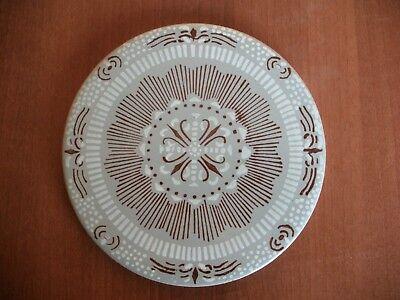 Irrepetible, Ocasion Unica, Valorada En 6500, Eur. Ceramica Fabricada En, 1920. 8