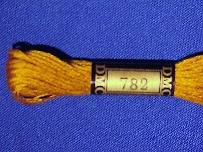 Echevettes coton mouliné DMC x 8 Poiint de croix Couture Broderie Mercerie n°2