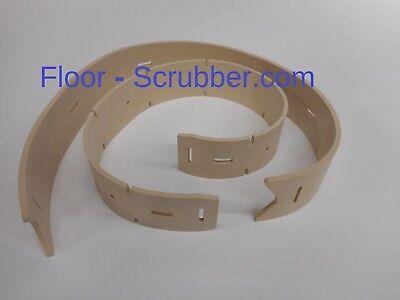 Advance Convertamatic 24CD  56315347 Squeegee Set Floor Scrubber 2
