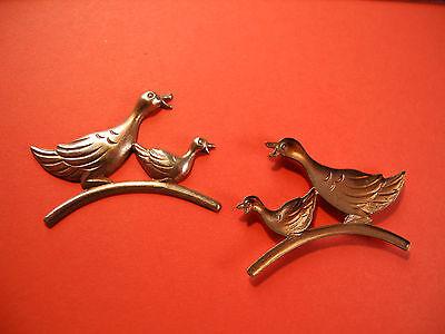 Zierteile Metallbeschläge Vogel T 51 2