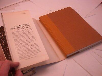 Book 183 – Lot of 2 clock books 9