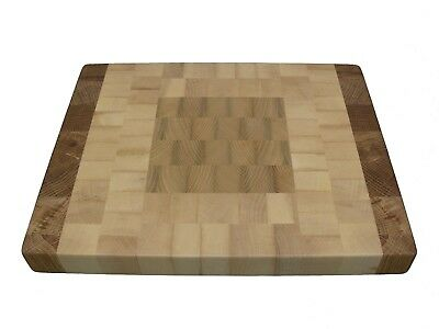 Chopping Board, Handmade, Cutting Board, Cheese Board, with Feet, Butcher Block 4