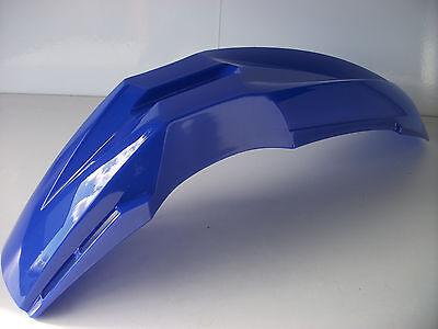 Polisport Blue Front Mudguard//Fender