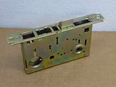 Door Lock Mortise Locking sergent ? unused (-*) 2