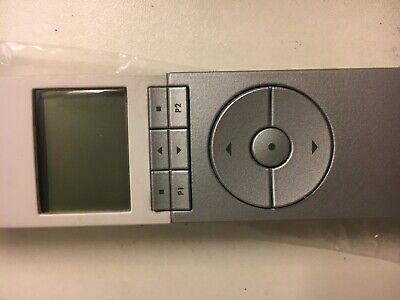 Telecomando Velux Integra IO con istruzioni – Integra Velux klr 100 8