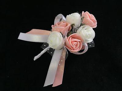 Blumen Anstecker Nadel Brautigam Hochzeit Yaka Ignesi Cicegi Dugun