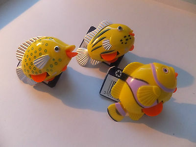 Wind Up Fish Toy For Your Cat   Cto 29 3
