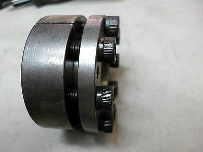 CONEX ES D32 KEYLESS SHAFT-HUB connection 32mm BORE-  Quantity Avail 5