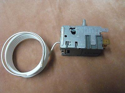 1416543: Westinghouse-Kelvinator Fridge Thermostat,077B6073 Danfoss GENUINE 5