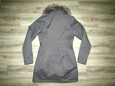 dfaabe664 THE NORTH FACE Boulevard Insulated Women's Jacket S RRP£260 Parka Coat  Arctic