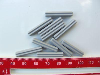 4211622 Parts /& Pieces 10 x Lego Grey BUSH FOR CROSS AXLE