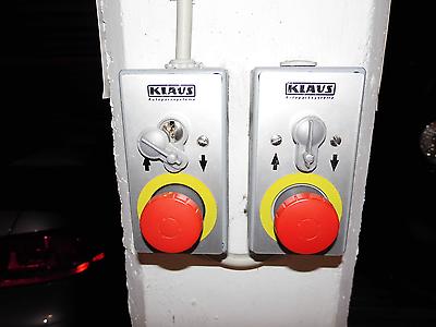 Schutzkappe für Briefkasten (Hebelschloss) und Schlüsselschalter