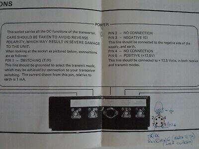 Microwave Modules Mmt Genuine