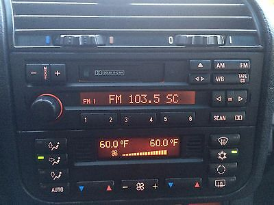 Bmw C33 Business Radio Stereo E36 318i 323i 323is 325i