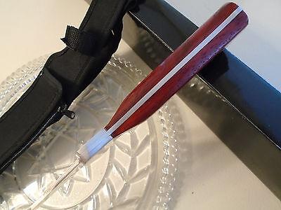 "Tomahawk Big Bounty Full Tang Machete Sword Knife 440 SS 21 1/2"" OA XL1552 New 9"