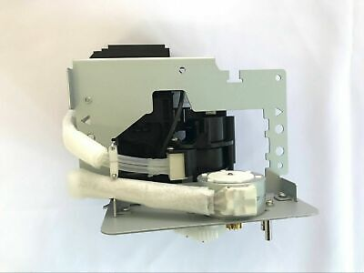 Mutoh VJ1604E/1624 Pump Capping Assembly Maintenance Cap Station DX5 Solvent US 7