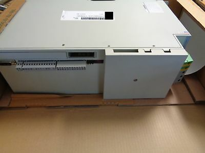 1 x Siemens Simodrive VSA Modul 60/120A; 6SC6116-0AA00 4