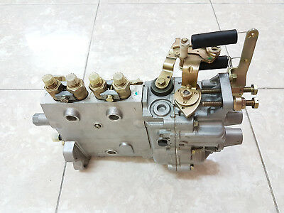 ORIGINAL ZEXEL FUEL Injection Pump 101401-7341 for Isuzu 4HF1 Engine  8971467840