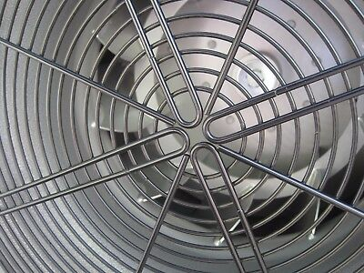 Large Industrial Centrifugal Blower Fan 4KW 2900rpm 10500m3/hr high pressure 6