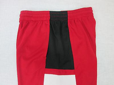 0612c1ddbec9 3 of 8 NWT Nike Youth Boy s Air Jordan Jumpman Bankroll Basketball Shorts  Red M L XL 4 ...
